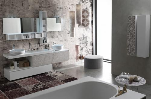 Arredo bagno mobili e accessori modena for Arredo bagno modena