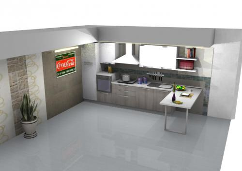 Stosa cucine outlet in abruzzo offerta maya o milly allo for Outlet cucine abruzzo
