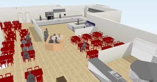 Arredatore online progettiamo il tuo arredamento e la tua for Progetta e costruisci la tua casa online