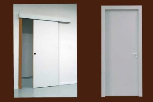 Serie mr legno laminato cornaredo - Dimensione porta cornaredo ...