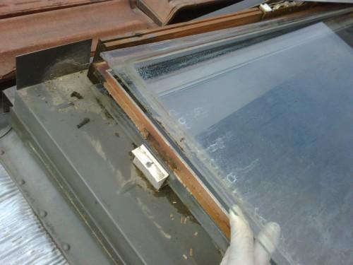 Check up finestre per tetto rodengo saiano for Finestra nel tetto