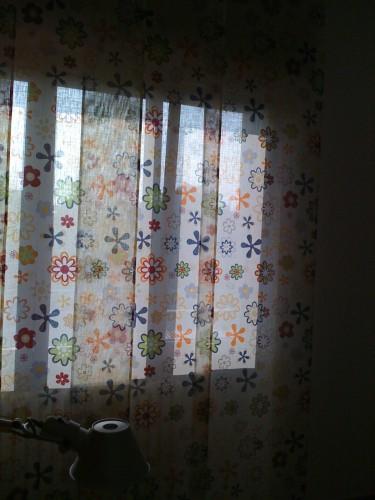 Tende a pannello per cameretta brinzio - Tende per finestre cameretta ...