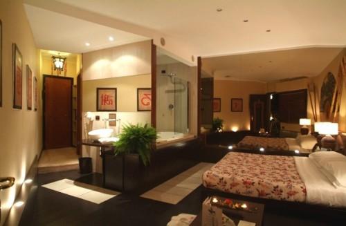Zen casei gerola for Arredamento casa giapponese
