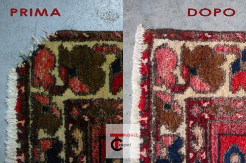 Lavaggio tappeto persiano Udine, costo, prezzo, sconto 30% : (Udine)