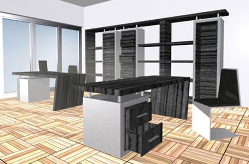 Studio di architettura e design g v roma for Architettura e design roma