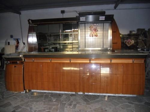 Arredo bar usato latina for Arredamento gelateria usato
