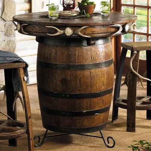 Barrique Barrels Per Arredamento E Design Napoli