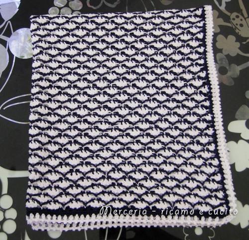 Baby Blanket Copertina In Cotone Alluncinetto Per Carrozzina