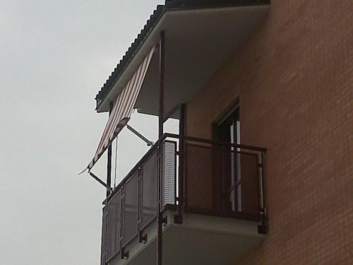 le terrazze chieri - 28 images - coperture solare per balconi ...
