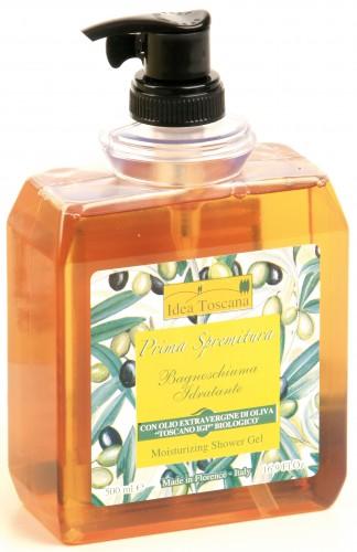 Bagnoschiuma Idratante - 500 ml