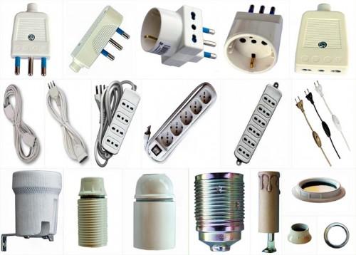 Forniture accessori elettrici