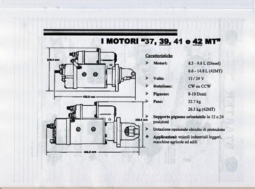 Motori 37 39 41 42 mt misterbianco for Catalogo bricoman misterbianco