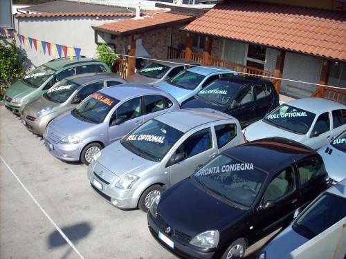 Regalo auto roma - Porta portese regalo auto ...