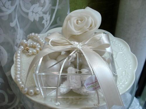 Bomboniere Matrimonio Telefono Azzurro : Bomboniere matrimonio nozze catania