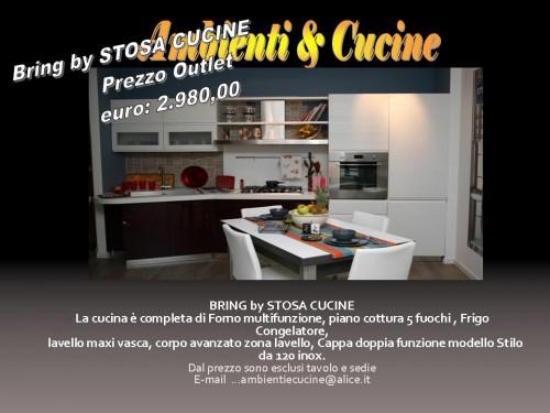 outlet ambienti & cucine stosa abruzzo : (capistrello) - Cucine Stosa Outlet