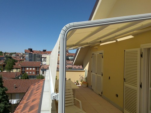 Beautiful Tende Da Sole Per Terrazzi Prezzi Gallery - Design Trends ...