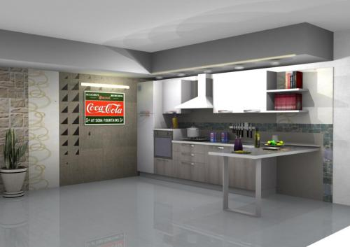 Stosa cucine outlet in Abruzzo - Offerta Maya o Milly allo stesso ...