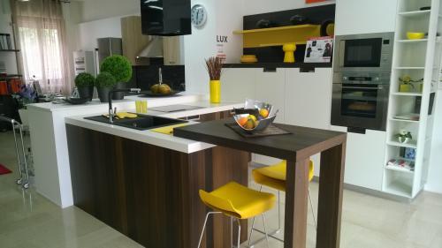 Cucina Snaidero Lux Offerta 00 Euro Modena