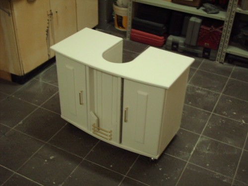 Mobile Bagno Sottolavabo Cucine Pictures to pin on Pinterest