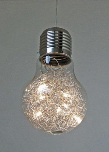 lampadario tomasucci lampadina 379 pesaro