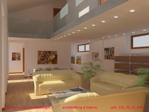 Architettura d 39 interni firenze for Architettura d interni on line