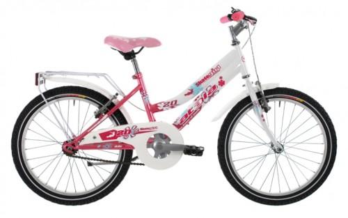 Bicicletta Atala Skate Girl 1v 20