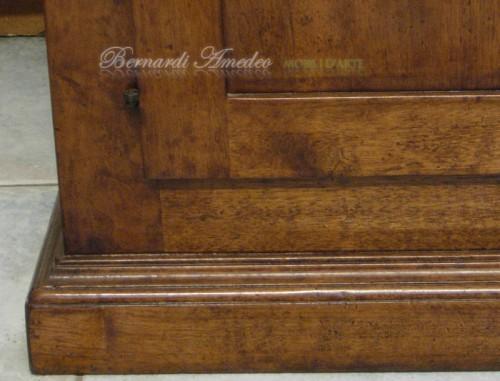 Credenza In Legno Arte Povera : Credenza arte povera legno massello ros