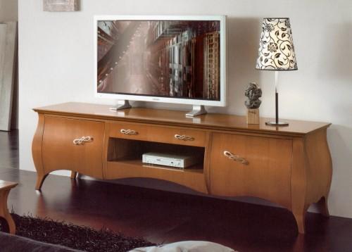 Porta tv salizzole - Mobili tv classici ...
