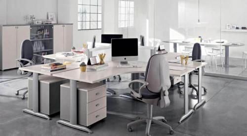 Divisione ufficio sas milano for Costo scrivania