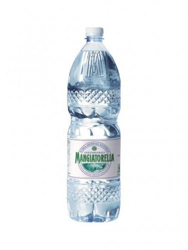 Acqua mangiatorella 1 5 lt x 6 pet naturale roma for Acqua lauretana a domicilio roma