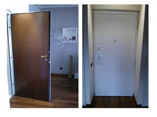 Porte blindate cornaredo - Dimensione porta cornaredo ...