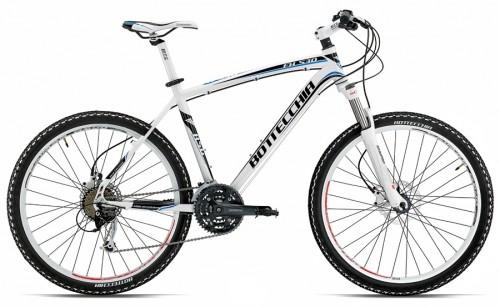 Bicicletta Bottecchia Fx 530 Mtb 26 27v Alivio Disk