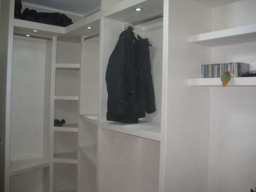 Cabina Angolare Cartongesso : Cabina armadio cartongesso. cabina armadio cartongesso elegante