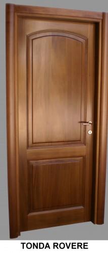 Porte per interni in legno massello prezzi my rome for Porte antiche prezzi