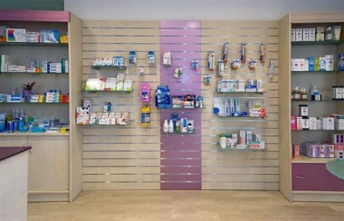 La bar and shop design arredamenti per negozi bar uffici for Negozi arredamento novara