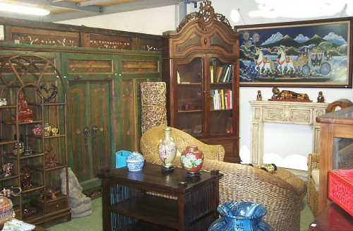 Habitat etnico cavalese for Ingrosso mobili trento
