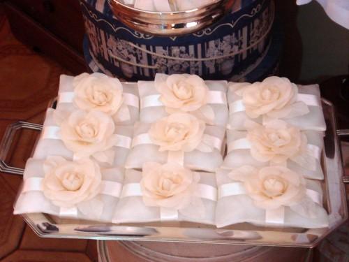Ben noto Bomboniere matrimonio originali - confezione : (Catania) PF71