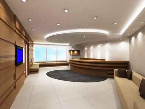 Reception studi alberghi centri estetici autosaloni - 10 interesting facts about interior design ...