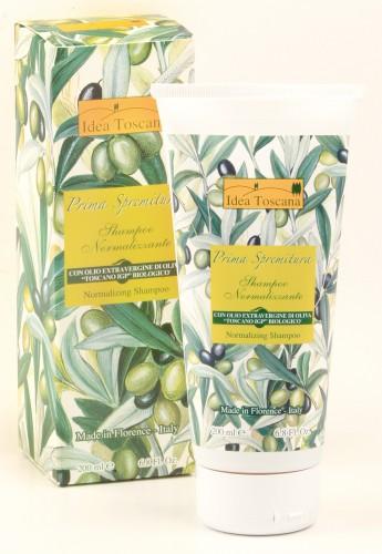 Shampoo Normalizzante - 200 ml