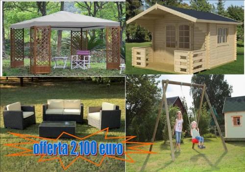 Casa 3x3 arredo giardino lamezia terme - Happy casa arredo giardino ...