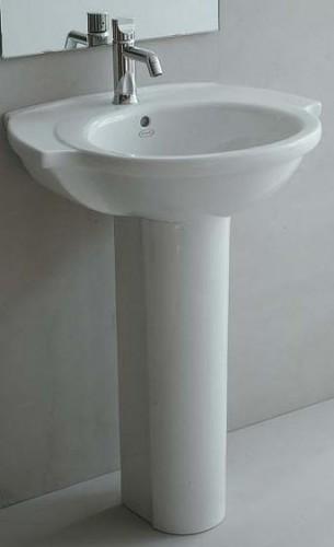 Lavabo con colonna roma - Lavabo con colonna ...