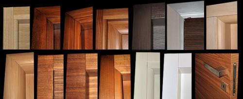 Preventivi serramenti legno torino for Infissi color legno