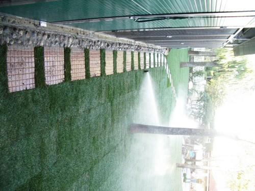 Impianto Irrigazione Bagnolo Mella