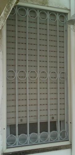 N d - Inferriate estensibili per finestre ...