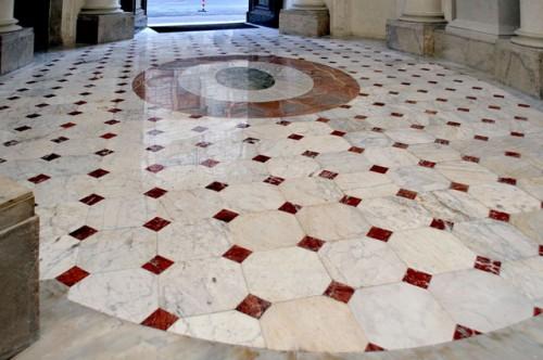 Lucidatura pavimento in marmo roma for Cementine liberty