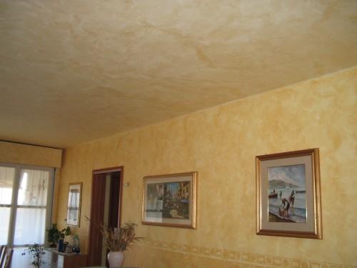 Velature tamponati e stucchi moncalieri for Tecniche di pittura pareti sabbiato