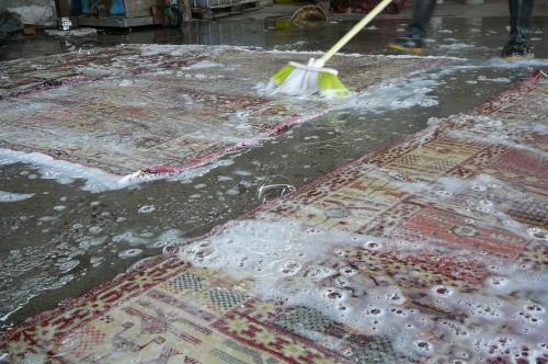 Centro pulizia tappeti trieste persiano lava tappeti con - Pulizia tappeto persiano ...