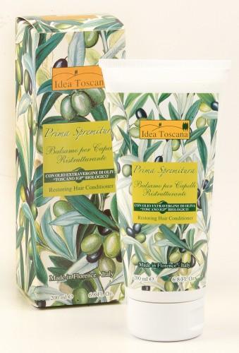 Balsamo per Capelli Ristrutturante - 200 ml