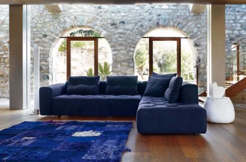 Divani design ditre italia popper cordignano for Divani design italia