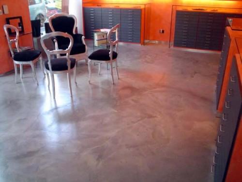 Pavimenti e rivestimenti in resina sesto fiorentino - Rivestimento cucina resina ...